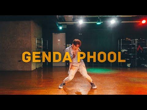 Badshah – Genda Phool | Rikimaru Choreography