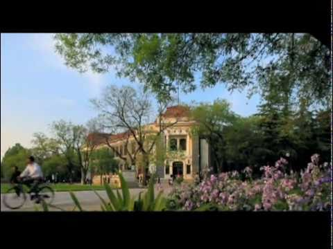 Tsinghua University Publicity Film