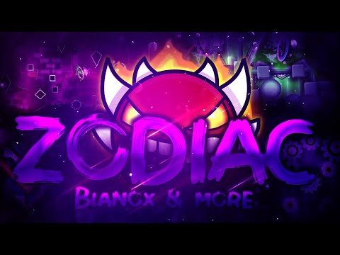 VERIFIED! | Zodiac (Extreme Demon) by Bianox & More