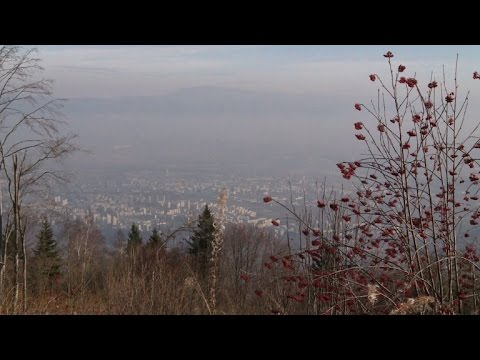 Environment: Sofia, most polluted capital of Europe