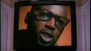 Sega CD Ad from 1993 - Angry Black Guy