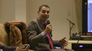 صحبة السرداب - المعدة بيت الداء - د. معن عبد الرحيم - ٢ أكتوبر ٢٠١٨