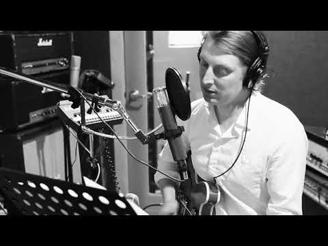 Eric Hutchinson - for the first time (Official Studio Video)