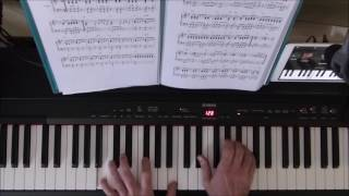 Since You've Been Gone   Rainbow   Piano Tutorial   How To Play