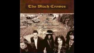 The Black Crowes - Hotel Illness (HQ)