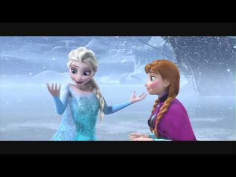 [Fandub] Io ti voglio bene - Anna & Elsa {Frozen}
