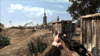 Red Orchestra 2 Heroes Of Stalingrad Gameplay PC HD