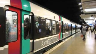 [Paris] MI79 RER B - Paris Nord (EPAU99)