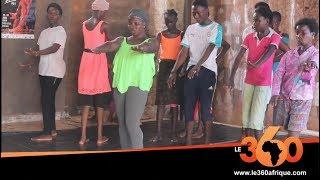 Le360.ma • Mali: quand la danse contemporaine essaye de supplanter la traditionnelle