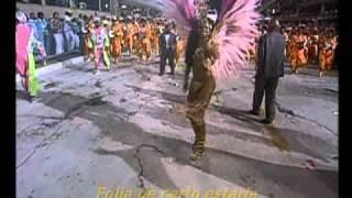 Maria, Carnaval e Cinzas,Roberto Carlos ( legendado ).wmv