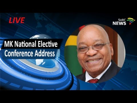 uMkhonto weSizwe National Elective Conference, 09 June 2017 Part 1