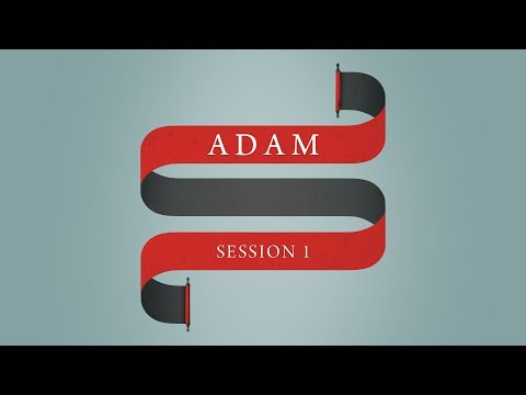 """Stephen Wellum, """"Adam"""" (Session 1)"""