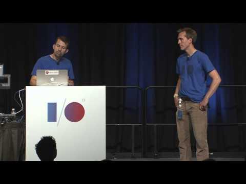 Google I/O 2013 - Design Decisions in AngularJS