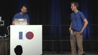 Google I/O 2013 - Design Decisions in AngularJS