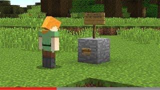 najgłupsza śmierć w minecraft