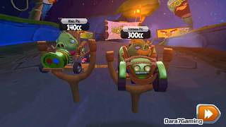 Angry Birds GO! – Road to MOUSTACHE PIG and KING PIG – Gameplay HD