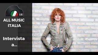"""INTERVISTA a FIORELLA MANNOIA: """"Combattente, il nuovo album"""""""