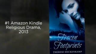 Frozen Footprints Book Trailer