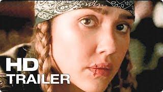 КЛУБ АНОНИМНЫХ КИЛЛЕРОВ Русский Трейлер #1 (2019) Джессика Альба, Гари Олдман Action Movie HD