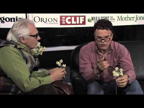 John Muir Laws & the Magic of Nature- Wild & Scenic Film Festival 2014