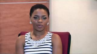 TVCconnect Meets Miss Kedike Chidinma Ekile