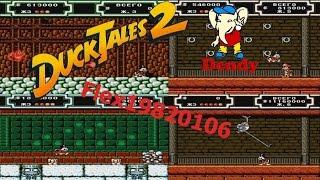 Duck Tales 2 - NES: Duck Tales 2 (???. ???????) longplay [20] - User video