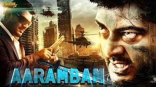 Aarambham Hindi Dubbed Movie | Latest Hindi Dubbed Action Movies