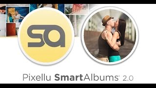 Как делать фотокнигу в Smart Albums СмартАльбом