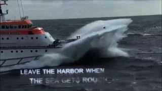 Ship Simulator - Maritime Search and Rescue - Trailer HD