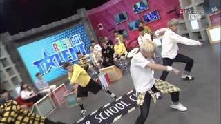"SEVENTEEN (세븐틴) Performance Team dance ""Jam Jam"" mp3"
