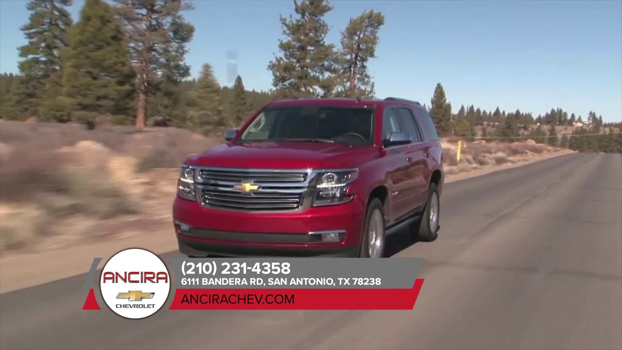 2020 Chevrolet Tahoe San Antonio Tx Low Price Chevrolet Dealer Castroville Tx Youtube