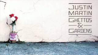 Justin Martin - Night Calling