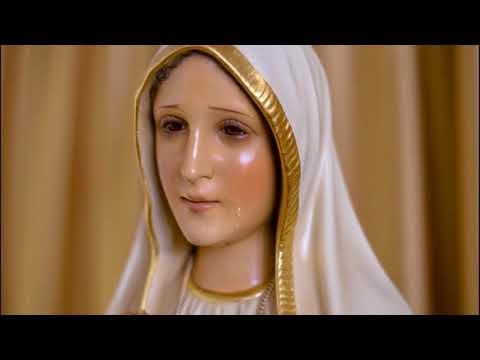 Imagens de Nossa Senhora choram na Casa dos Arautos do Evangelho