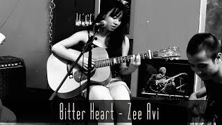 Bitter Heart - Zee Avi ( Cover )