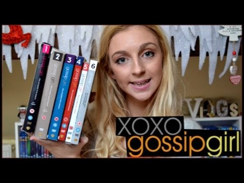 Gossip Girl Complete Series 1-6 Review