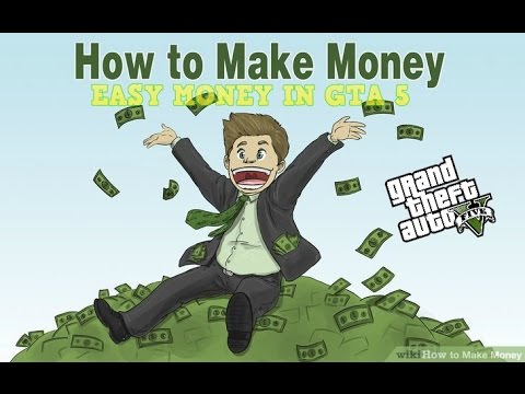 how to earn money in gta 5 story mode how to make easy money in gta 5 through stock market story 4121