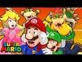 SFM Super Mario: Castle Crashers