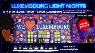 LCTO Light Nights 2016 Trailer