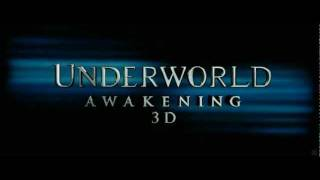 After Effects FREE Template - Underworld Awakening (2012) Trailer Title