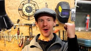 """Bau-Videoblog: """"Dampfross"""", Teil 3 von X"""