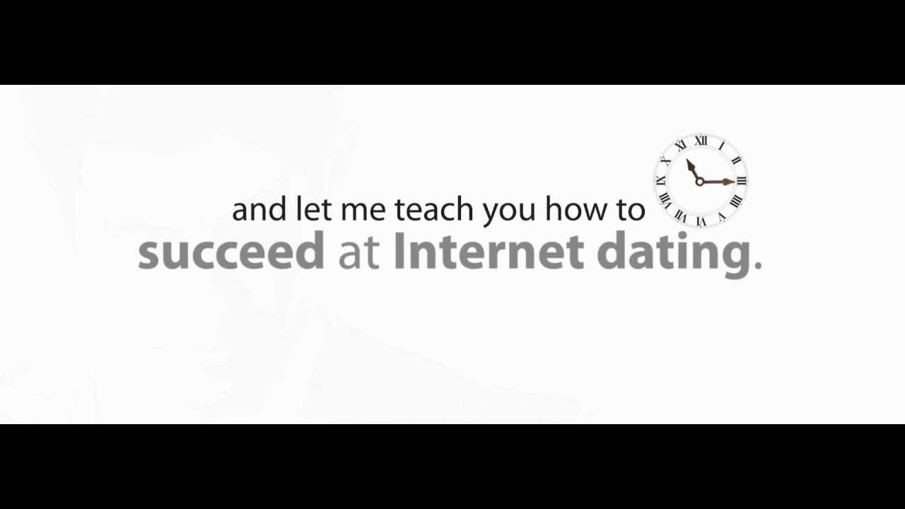 Dating infomercial
