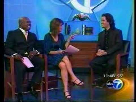 ZUILL BAILEY ON ABC 7 CHICAGO