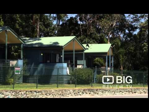 Jacobs Well Tourist Park a Campsites in Brisbane offering Accommodation and Boating