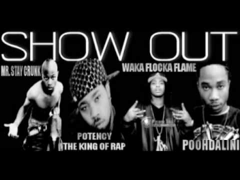 NEW WAKA FLOCKA FLAMES!!!! 2010 IMA SHOW OUT  FULL VERSION + DOWNLOAD