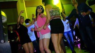 Dance ay ay way way 2015 avec yacine tiger et bibi maistro