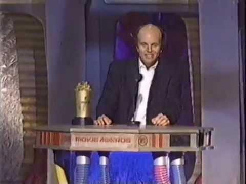 MTV Lifetime Achievement Award to Clint Howard