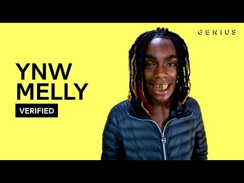 "YNW Melly ""Virtual (Blue Balenciagas)"" Official Lyrics & Meaning 