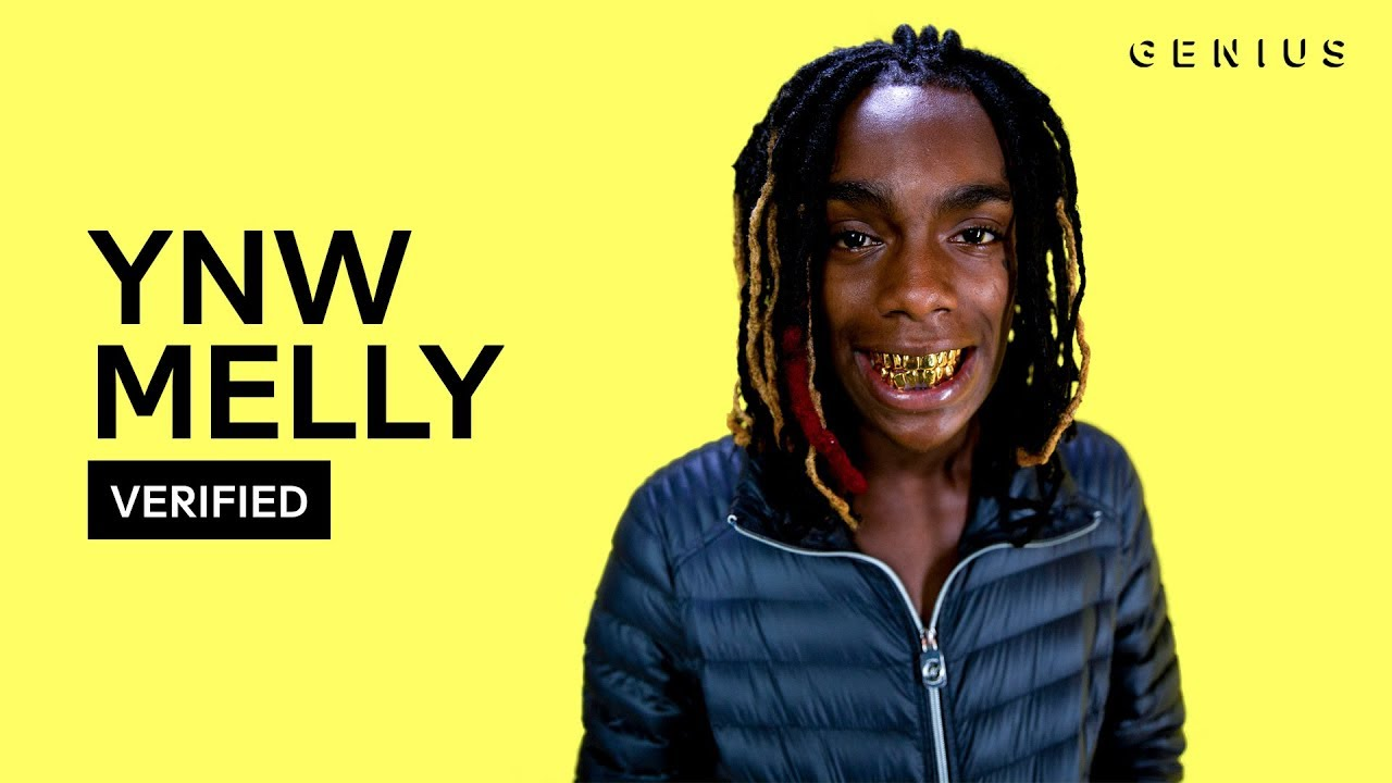 ynw melly - photo #2