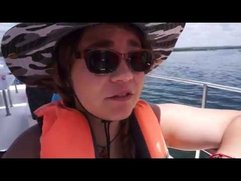 Vacation Vlog Day 8: Boat Ride in Aguascalientes!