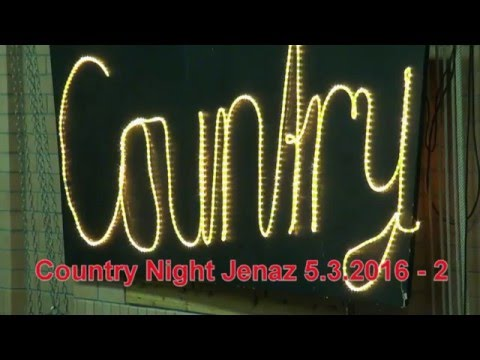 John Arthur Martinez, Full Show Part 2, Country Festival Switzerland 2016